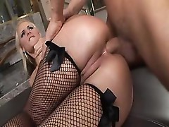 Phoenix gets set to have some ass fucking from the hard cock