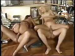 Schoolgirl goes in for some hot anal sex in between classes