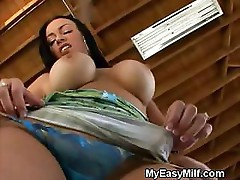 Big Titty Dirty MILF