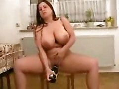 Solo In KItchen
