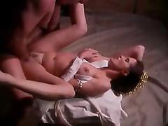 The hot arts of vaginal sex