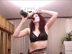 Drunken sluts stream