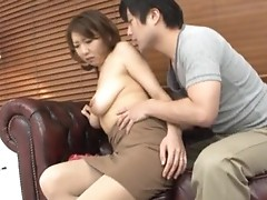 Anna hoshowdy is a Kinky Japanese