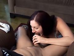 Chubby girls sucking and fucking