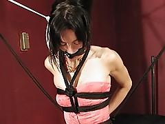 Sensual captive