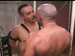 Gay father son fucking sex