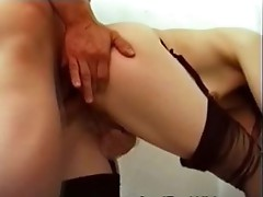 Anal fuck real hard in the ass in sreaming