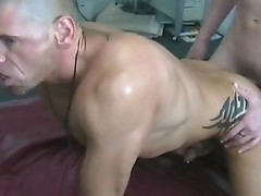 Hot fucking and moist big private parts