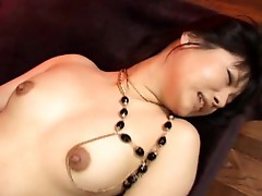 Japanese in sexy Anal fuck
