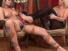 Hardcore stocking sex videos in hd