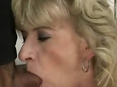 Sexy grannies get fucked