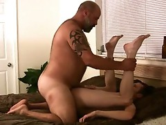 Free video big dicks bears