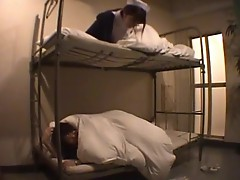 Sexy japanese nurses