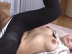 Emi Harukaze Asian Beauty is a Horny