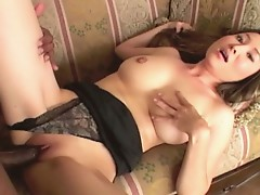 Hardcore sex big titts video free