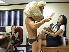 Playgirl gets fucked