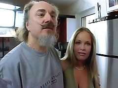 Cum glazed Blonde porn Star