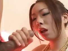 Hottest Japanese lick ever!