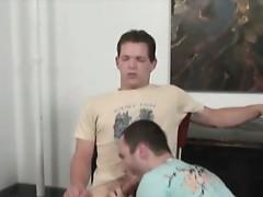 Gays boys first time sex