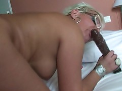 Mature european sex video