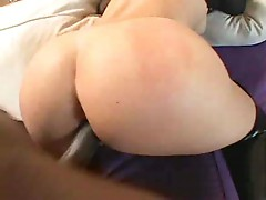Her pretty butt gets fucked