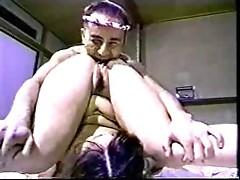 Samurai sex