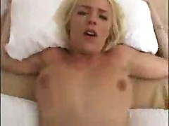 Incredible shaking pussy