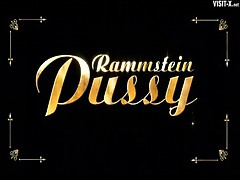 Rammstein with Pussy uncensored