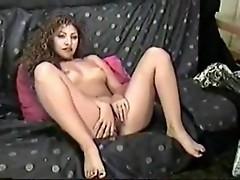Misty's pussy