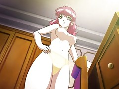 Poor abused anime girls