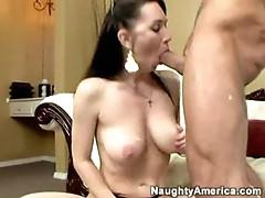 Hot slut makes it in a suite 1