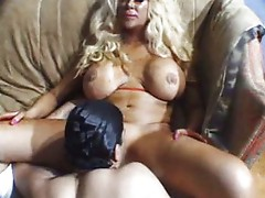 Mature woman and her Latin lover 2