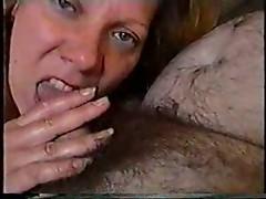 She bites him
