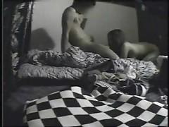 Japanese couple caught on hidden cam