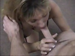 Creampie from asshole