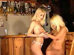 Hot bargirls in action 1