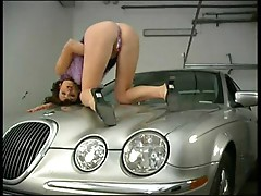 Rich lady seducing 2