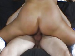 She has hot sex with young boy 2