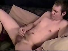 Casper treating his dick