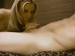 Hot blonde want ass fuck