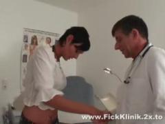 FickKlinik