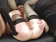 Two Spanked Sluts - 1