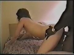 Slut Wife Gets Creampied by BBC #24.elN