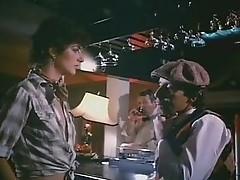 Classic Sharon Mitchell & John Leslie