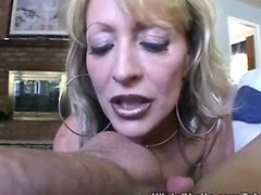 White Ghetto  MILF POV 5