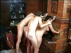 Russian Old And Young Swinger Couple - Episode 2