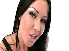 Lolly Badcock. . . She Has A Creampie Addiction!