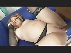 Kayla Marie Pregnant IR M27