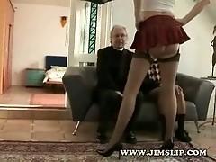 Priest fucking girls