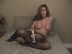 Pantyhose Toy